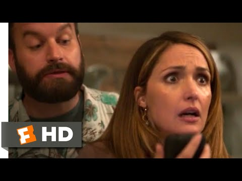 Instant Family (2018) - Naked Selfies Scene (7/10) | Movieclips
