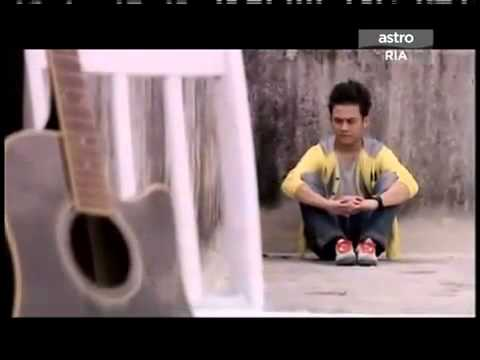 Akim AF7 - Kau Ilhamku Official Video Clip