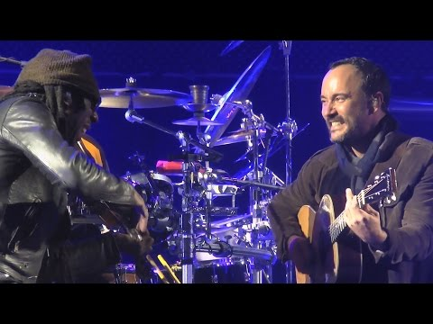 Dave Matthews Band - 9/2/16 - [Full Show] - The Gorge Amphitheatre - HD
