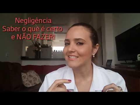Видео Negligencia medica artigo