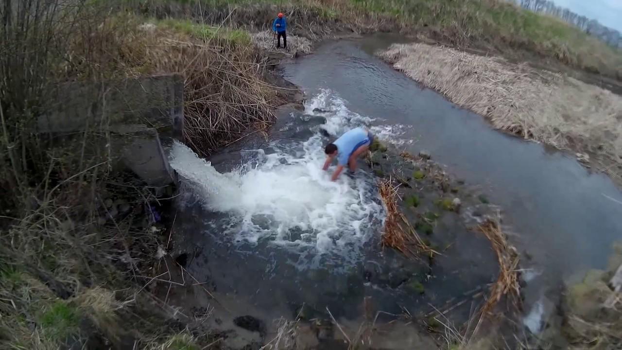 весенняя ловля карася на поплавочную удочку