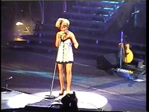 Tina Turner - Oslo 1996 - Part 1