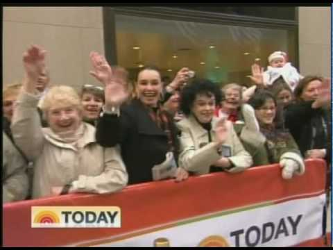 Today Show Fans