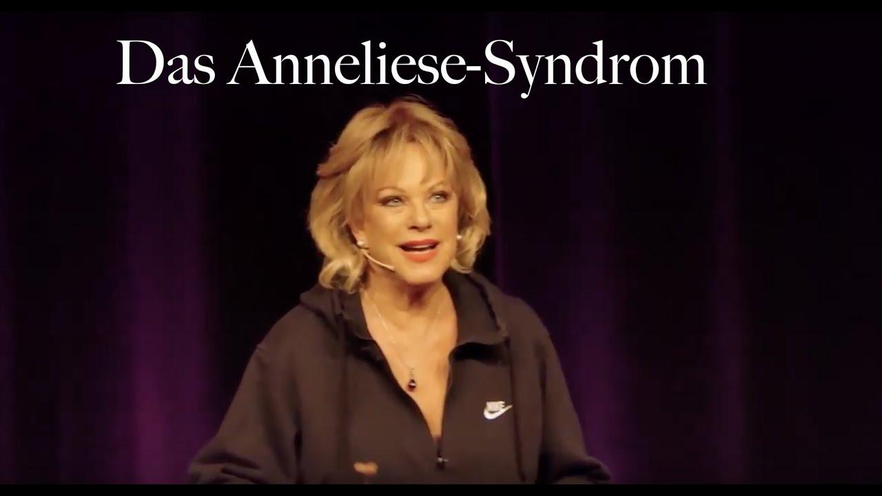 Das Anneliese-Syndrom | Lisa Fitz | Flüsterwitz