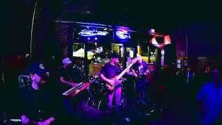 Diamond Bullet Live @ The Upstairs Bar