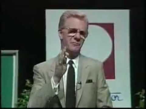 Bob Proctor - You We're Born Rich Part 2