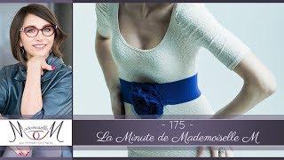 12 conseils pour une petite poitrine - La Minute de Mademoiselle M175