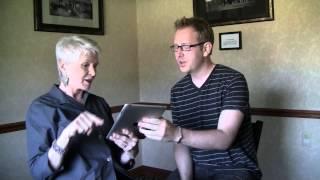 Jeanne Robertson - Regional Dialect Challenge