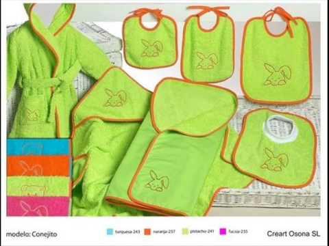 Baberos bebe capas de ba o arrullos canastilla bebe - Capas de bano bebe personalizadas ...