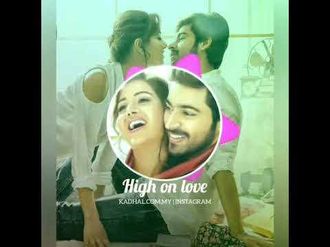 High On Love-Single | Pyaar Prema Kaadhal...