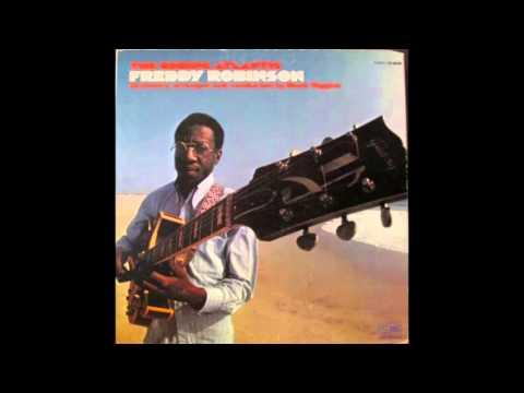 Freddy Robinson - The Coming Atlantis (1969)