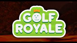 GolfRoyale.io Full Gameplay Walkthrough