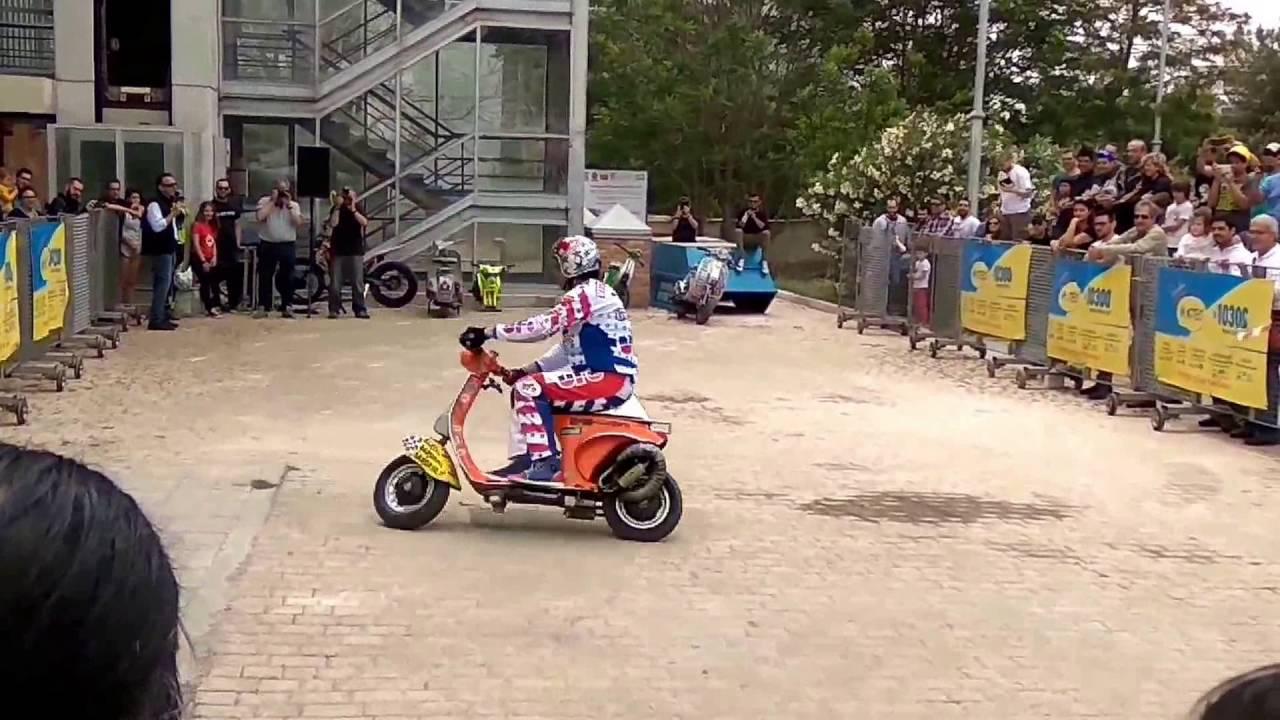 moto scooter festival 2016