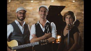 Trio Accordé Swing –