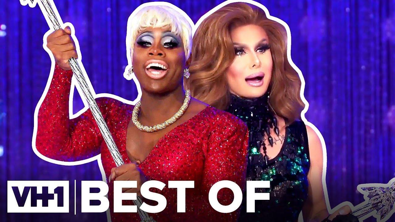 Best of All Stars 4 💄👠 RuPaul's Drag Race