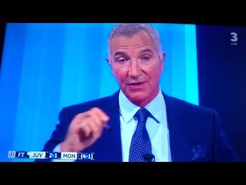 Graeme Souness Higuain is like Kenny Dalglish