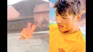 བོད་ཀྱི་བརྙན་འཕྲིན་གྱི་ཉིན་རེའི་གསར་འགྱུར། ༢༠༡༩།༡༡།༢༨ Tibet TV Daily News- Nov 28, 2019