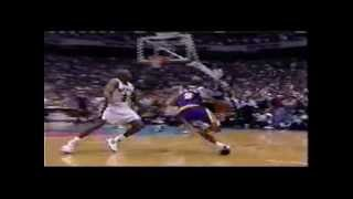 Nick Van Exel top 20 Clutch Shots/Buzzer Beaters