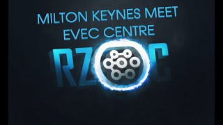 New ZE50 Zoe - RZOC Meet at EVEC Milton Keynes - 01/12/19