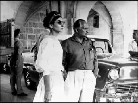 Il Garda ieri e oggi - Sirmione - Maria Callas