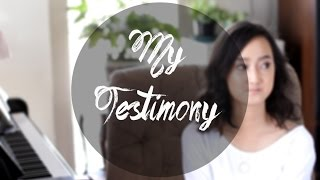 My Testimony | How I accepted Christ into my life