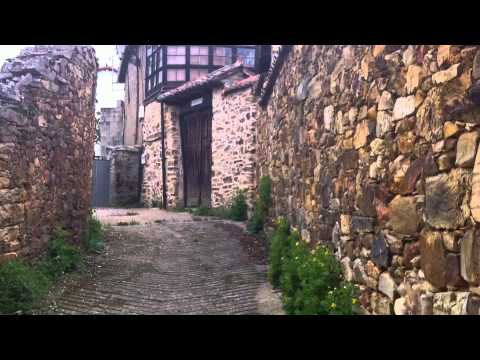 Walk from France to Santiago De Compostela, Spain - film and photos by Magreta Leiva Amland