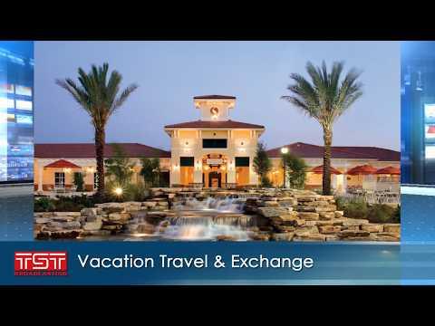 TST Broadcasting: Vacation Travel & Exchange  - September 2016