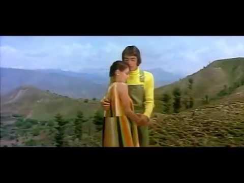 Kya Yahi Pyar Hai Rocky Love Song HD 1981...