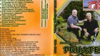 PRIJATELJI(Jozo i Švabo) 2012 - ŽUPA FOČA - NOVO