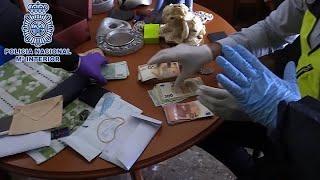 Tres detenidos en Murcia por planear aplicar ERTE en 50 empresas ficticias