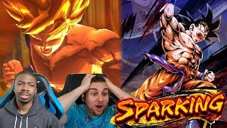 KAGGY PREDICTS THE FUTURE!?! TURLES BANNER DUAL SUMMONS WITH KAGGY! Dragon Ball Legends Gameplay!