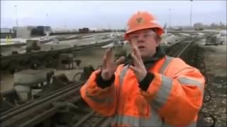 Cómo Lo Hacen Trenes de Mercancías Diesel V16 De 170L thumbnail