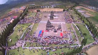 Dieng Culture Festival #6 2015 Official Trailer