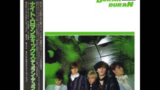 Duran Duran - Is There Something I Should Know (Monster Mix)
