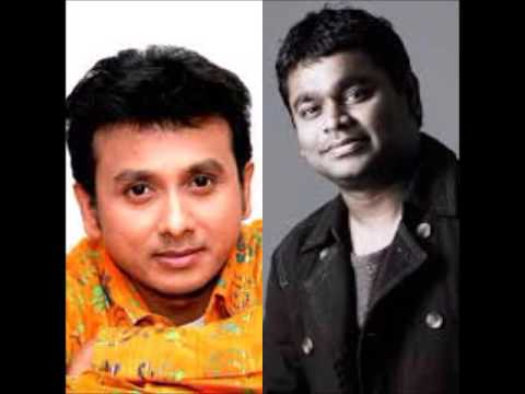 Great 10 Tamil Songs of Unni Krishnan with AR Rahman
