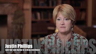 The Creation of Overdose-Lifeline & Aaron's Law