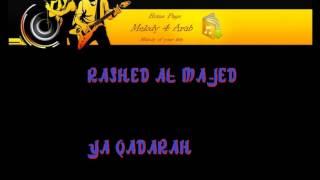 Rashed Al Majed - Ya Qadarah.wmv