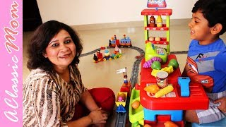 30 mins of this will make your kid a Creative Genius | A Classic Mom