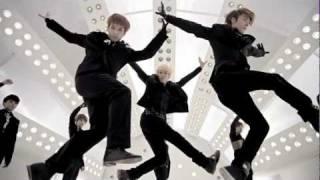 [MV] Super Junior (슈퍼주니어) - A-Cha (Melon) [1080p HD]