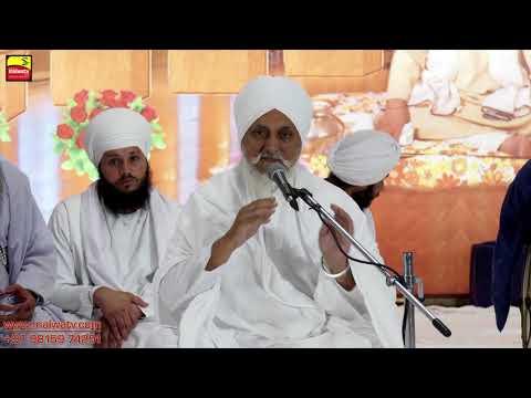PEHOWA - ਪਿਹੋਵਾ (Haryana) 🔴 ਬਰਸੀ ਸਮਾਗਮ   43th BARSI of SANT BABA ISHER SINGH JI - 2018 PART 10