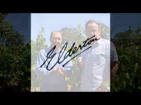 Elderton Wines Command Shiraz Video Tasting Note