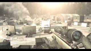 FUNK | CoD4 Edit | By Haydenn
