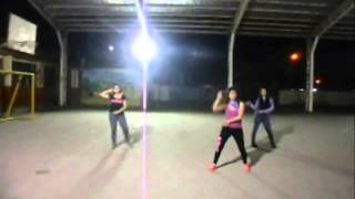 BAILE PRIVADO ► ZumbaYes