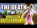 Why Everyone HATES PUBG Right Now - THE FALL OF PLAYERUNKNOWN & How Fortnite Killed PUBG