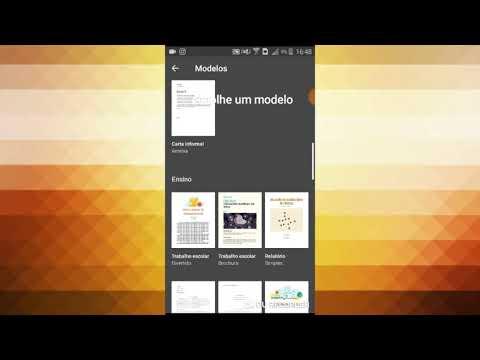 Para android pdf celular