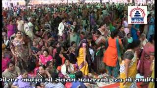 Shrimad Bhagwad Katha,Nadiad, DAY 5 PART 4
