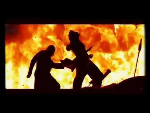 Bagubali-2, Official Teaser..