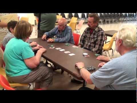 Omaha Hi Lo Final Table