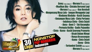 NONSTOP POP MANDARIN INDONESIA 30 LAGU SIDE A Full Album Original Audio