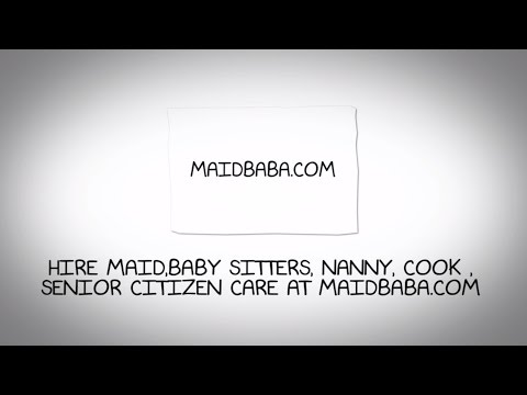 MaidBaba.com